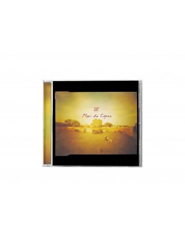 CD III