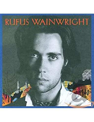 Disco de vinilo Rufus Wainwright -...