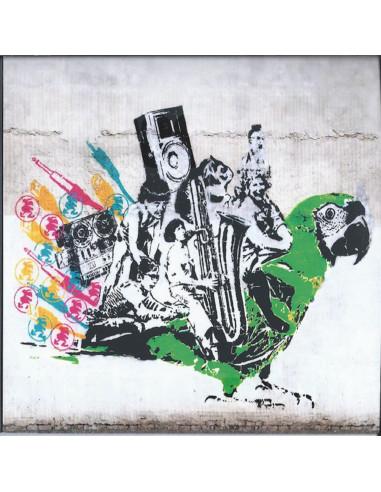 Disco de vinilo Los Pericos -...