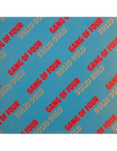Disco de vinilo Gang Of Four - Solid...