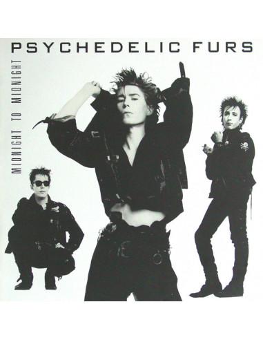 Disco de vinilo Psychedelic Furs -...