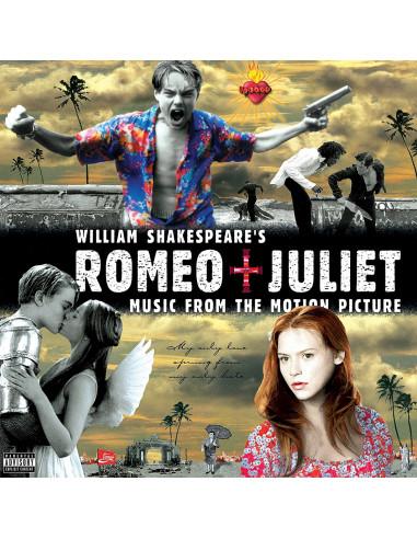 Disco de vinilo Soundtrack - Romeo +...