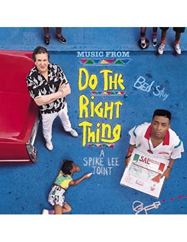 Disco de vinilo Soundtrack - Do The...