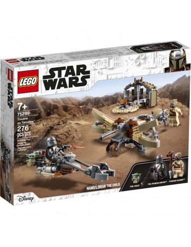 75299 Problemas En Tatooine