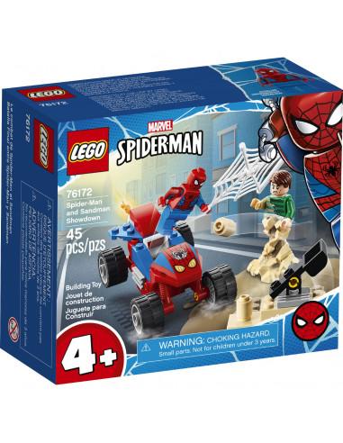 76172 Batalla Final Entre Spider-Man...