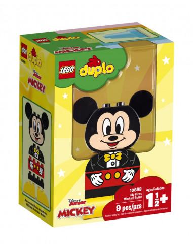 10898 Mi Primer Modelo De Mickey