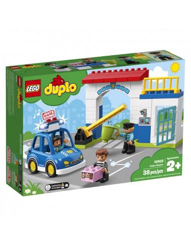 10902 Estación De Policía