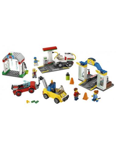 60232 Centro Automovilístico