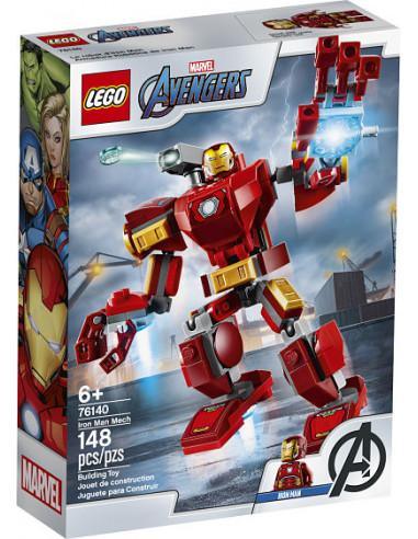 76140 Mech Iron Man