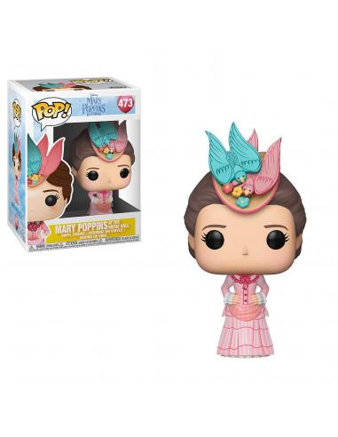 POP DISNEY MARY POPPINS - MARY PINK...