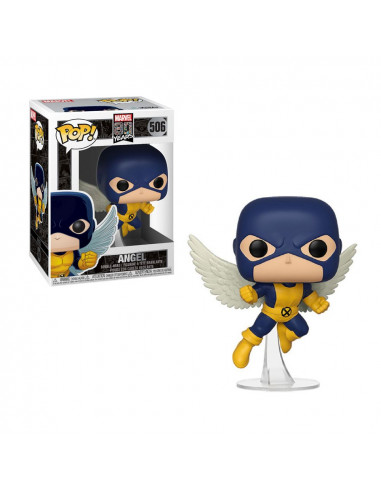 POP MARVEL 80TH FIRST APPEARANCE ANGEL