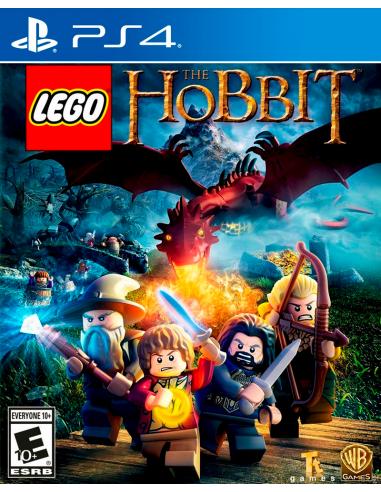 LEGO THE HOBBIT (FC/PS4)