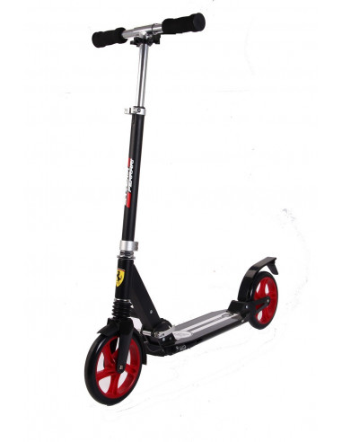 FERRARI 2-WHEEL SCOOTER WITH...