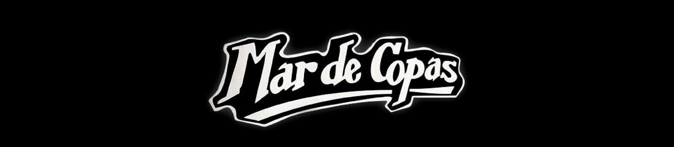 Mar de Copas -  Merch oficial 2021